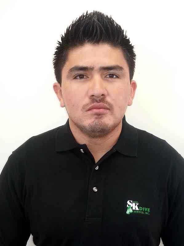 Edgar Romero